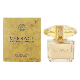 Profumo Donna Yellow Diamond Versace EDT