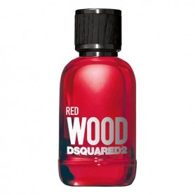 Profumo Donna Red Wood Dsquared2 EDT (50 ml)