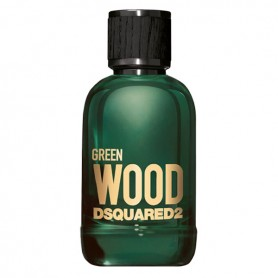 Profumo Uomo Green Wood Dsquared2 EDT