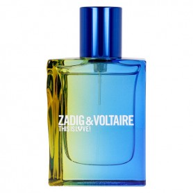 Profumo Uomo This Is Love Pour Lui Zadig & Voltaire EDT (30 ml)
