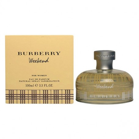 Profumo Donna Weekend Wo Burberry EDP