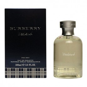 Profumo Uomo Weekend Burberry EDT