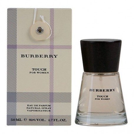 Profumo Donna Touch Wo Burberry EDP