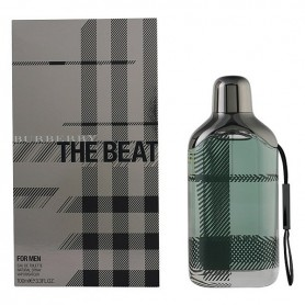 Profumo Uomo The Beat Burberry EDT