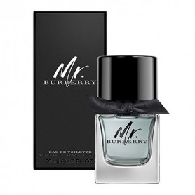 Profumo Uomo Mr Burberry Burberry EDT
