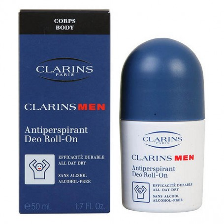 Deodorante Roll-on Men Clarins