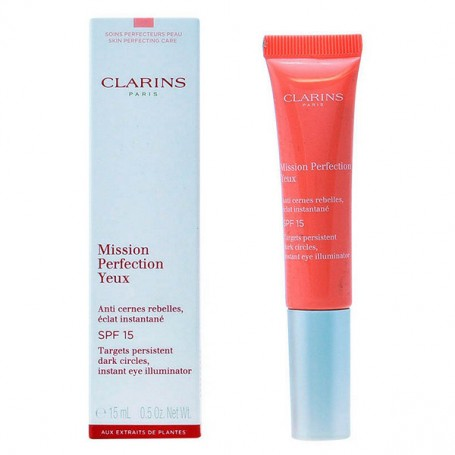 Contorno Occhi Mission Perfection Yeux Clarins
