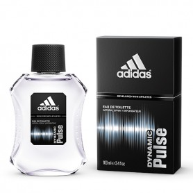 Profumo Uomo Dynamic Pulse Adidas EDT