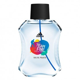 Profumo Uomo Team Five Adidas EDT