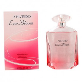 Profumo Donna Ever Bloom Shiseido EDP