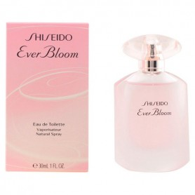 Profumo Donna Ever Bloom Shiseido EDT