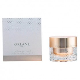 Crema Antietà Collo Royale Orlane 24K