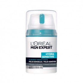 Balsamo Dopobarba Men Expert L'Oreal Make Up