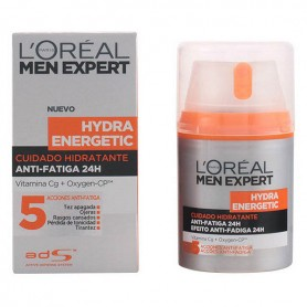 Gel Idratante Men Expert L'Oreal Make Up