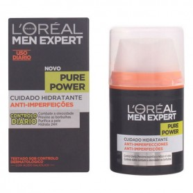 Detergente Viso Men Expert L'Oreal Make Up