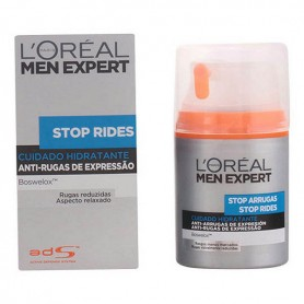 Crema Antirughe Men Expert L'Oreal Make Up