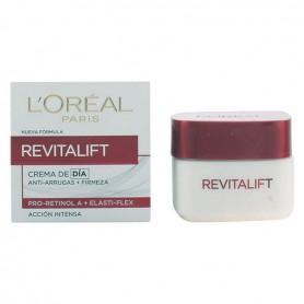 Crema Antirughe Revitalift L'Oreal Make Up