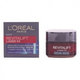 Crema Notte Revitalift Laser L'Oreal Make Up