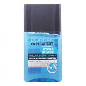 Gel da Barba Men Expert L'Oreal Make Up