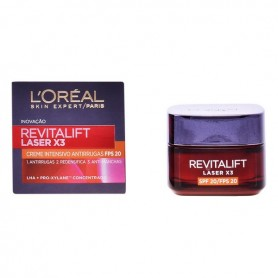 Crema Antietà Revitalift Laser L'Oreal Make Up