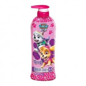 Gel e Shampoo 2 in 1 Cartoon