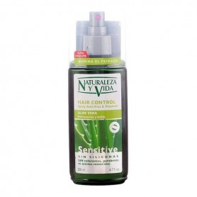 Spray Modellante Hair Control Naturaleza y Vida