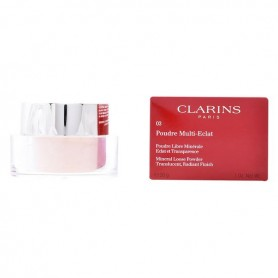 Trucco in Polvere Clarins
