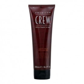 Gel Fissante Extraforte Light Hold Styling American Crew