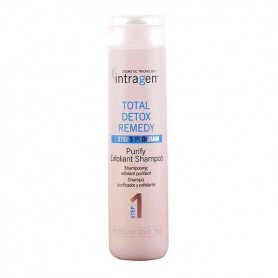 Shampoo Intragen Total Detox Remedy Revlon