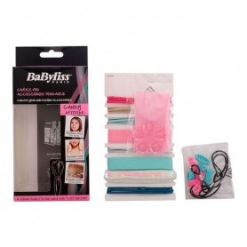 Chincaglieria Twist Secret Babyliss