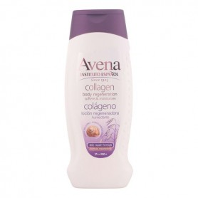 Crema Antirughe Rigenerante Collagen Instituto Español (500 ml)