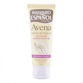 Crema Mani Avena Instituto Español (75 ml)