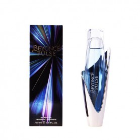 Profumo Donna Beyoncé Pulse Singers EDP (100 ml)