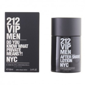 Lozione Dopobarba 212 Vip Men Carolina Herrera (100 ml)