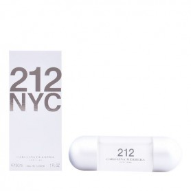 Profumo Donna 212 Nyc For Her Carolina Herrera EDT (30 ml)