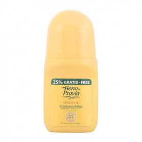 Deodorante Roll-on Original Heno De Pravia (50 ml)