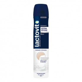 Deodorante Spray For Men Lactovit (200 ml)