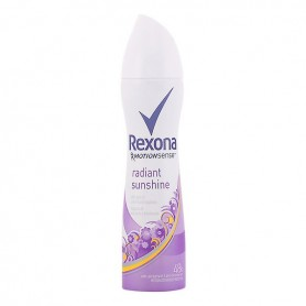 Deodorante Spray Radiant Sunshine Rexona (200 ml)