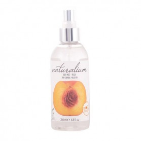 Spray Corpo Peach Naturalium (200 ml)