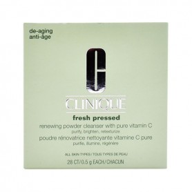 Detergente Viso Fresh Pressed Clinique