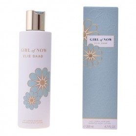 Lozione Corpo Girl Of Now Elie Saab (200 ml)