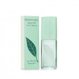 Profumo Donna Green Tea Scent Elizabeth Arden EDP (50 ml)