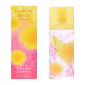 Profumo Donna Green Tea Mimosa Elizabeth Arden EDT (100 ml)