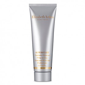 Mousse Detergente Superstart Elizabeth Arden (125 ml)