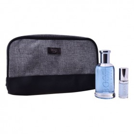 Cofanetto Profumo Uomo Bottled Tonic Hugo Boss-boss (3 pcs)