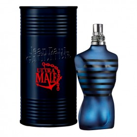Profumo Uomo Ultra Male Jean Paul Gaultier EDT (200 ml)