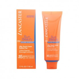 Abbronzante Sun Beauty Lancaster SPF 15 (50 ml)