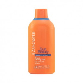 Latte Corpo Sun Beauty Lancaster SPF 30 (400 ml)