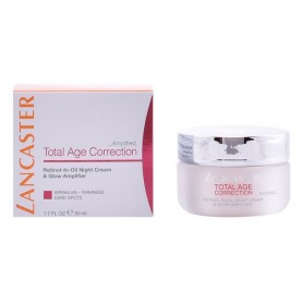 Crema Notte Antietà Total Age Correction Lancaster (50 ml)