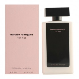 Lozione Corpo For Her Narciso Rodriguez (200 ml)